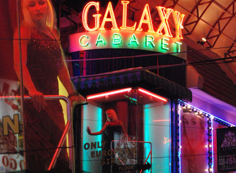 Galaxy Pattaya